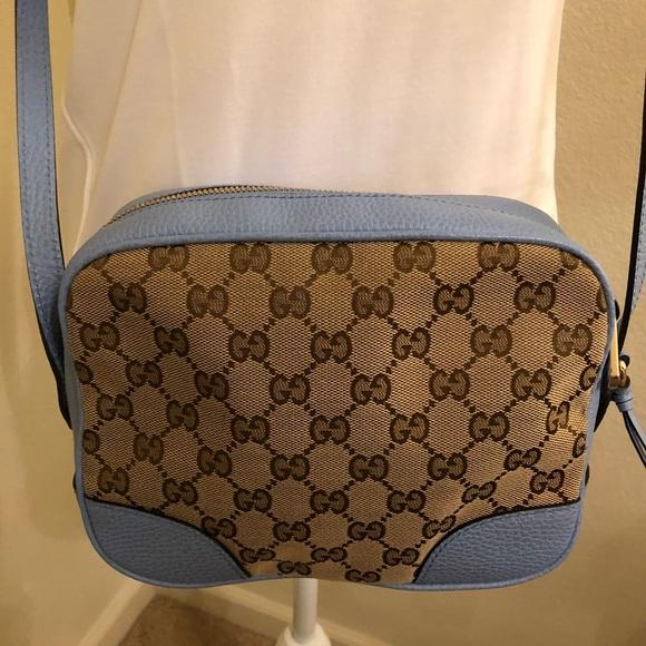 2077406d788fd2 Gucci Bags | Authentic Bree Crossbody Bag | Poshmark